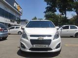 Chevrolet Spark, 2 pozitsiya 2019 года за 7 200 у.е. в Toshkent