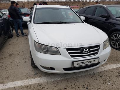 Hyundai Sonata 2005 года за 9 300 у.е. в Samarqand