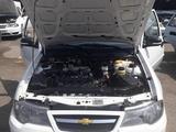 Chevrolet Nexia 2, 3 pozitsiya SOHC 2014 года за ~5 671 у.е. в Qarshi