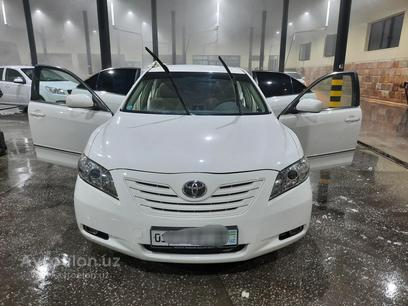 Toyota Camry 2007 года за 14 500 у.е. в Toshkent