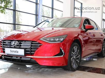 Hyundai Sonata 2020 года за ~33 042 y.e. в Ташкент – фото 2