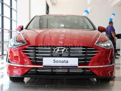 Hyundai Sonata 2020 года за ~33 042 y.e. в Ташкент