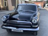 GAZ 21 (Volga) 1963 года за 3 500 у.е. в Farg'ona