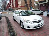 Toyota Corolla 2009 года за 10 000 y.e. в Ташкент