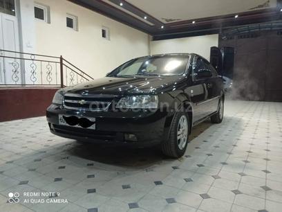Chevrolet Lacetti 2010 года за 7 000 у.е. в Andijon