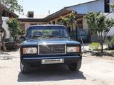 ВАЗ (Lada) 2107 1999 года за 3 000 y.e. в Фергана
