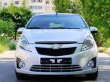 Chevrolet Spark, 2 pozitsiya EVRO 2015 года за 6 500 у.е. в Toshkent