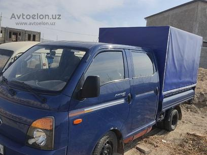 Hyundai Porter 2012 года за 15 000 у.е. в Buxoro