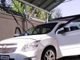Chevrolet Cobalt, 2 евро позиция 2017 года за 8 500 y.e. в Ташкент