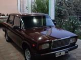 ВАЗ (Lada) 2107 2012 года за ~4 124 y.e. в Навои