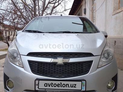 Chevrolet Spark, 2 pozitsiya 2011 года за 4 800 у.е. в Toshkent