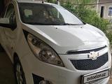 Chevrolet Spark, 3 позиция 2012 года за 5 500 y.e. в Бухара