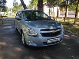 Chevrolet Cobalt, 2 pozitsiya 2013 года за 7 800 у.е. в Toshkent