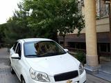 Chevrolet Nexia 3, 4 pozitsiya 2019 года за 9 300 у.е. в Toshkent