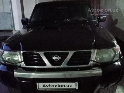 Nissan Patrol 2000 года за 22 200 y.e. в Ташкент