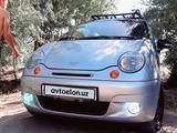 Daewoo Matiz (Standart) 2012 года за ~4 047 y.e. в Турткульский район