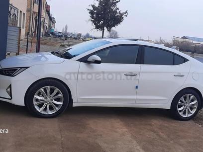 Hyundai Elantra 2020 года за 26 500 у.е. в Toshkent