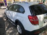 Chevrolet Captiva, 4 pozitsiya 2017 года за 28 000 у.е. в Toshkent