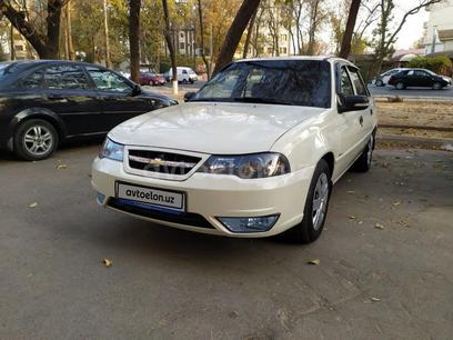 Chevrolet Nexia 2, 3 позиция SOHC 2013 года за 6 000 y.e. в Ташкент – фото 2