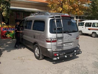 Hyundai Starex 2007 года за 10 000 y.e. в Ташкент