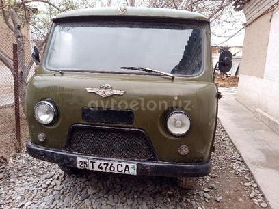 UAZ 1972 года за ~1 525 у.е. в G'allaorol tumani