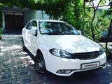 Chevrolet Lacetti, 2 позиция 2018 года за 12 500 y.e. в Ташкент