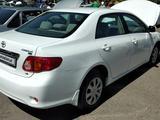 Toyota Corolla 2008 года за 9 200 у.е. в Toshkent