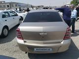 Chevrolet Cobalt, 1 pozitsiya 2013 года за 6 600 у.е. в Farg'ona