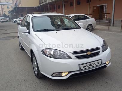 Chevrolet Lacetti, 3 pozitsiya 2020 года за 13 300 у.е. в Namangan