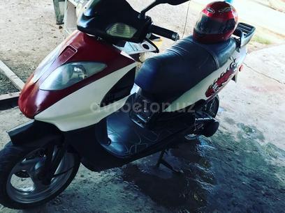 Honda 2017 года за 800 у.е. в Yangiyo'l