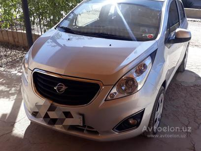 Chevrolet Spark, 2 pozitsiya 2014 года за ~5 904 у.е. в Qarshi