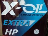 Автомобильные масла для легковых авто X-OIL 10w40 4литр за ~19 у.е. в Toshkent