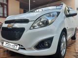 Chevrolet Spark, 2 позиция 2014 года за 6 000 y.e. в Коканд
