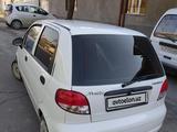 Chevrolet Matiz 2017 года за 5 000 у.е. в Toshkent