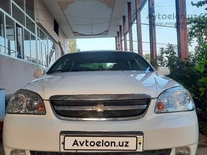 Chevrolet Lacetti, 3 позиция 2010 года за 8 500 y.e. в Фергана