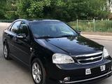 Chevrolet Lacetti, 2 pozitsiya 2006 года за 7 000 у.е. в Toshkent