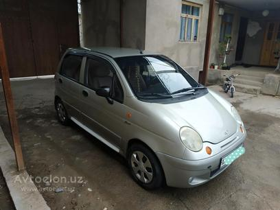 Daewoo Matiz Best 2009 года за 3 400 у.е. в Chirchiq