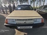 ВАЗ (Lada) Самара (хэтчбек 2109) 1990 года за 3 000 y.e. в Фергана
