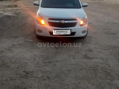 Chevrolet Cobalt, 2 pozitsiya 2021 года за 11 000 у.е. в Toshkent