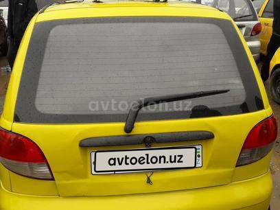 Chevrolet Matiz, 1 pozitsiya 2009 года за ~2 855 у.е. в Qarshi