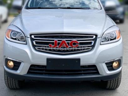 JAC Pickup 2020 года за ~21 171 у.е. в Toshkent