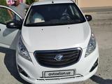 Chevrolet Spark, 2 позиция 2012 года за ~5 459 y.e. в Ургенч