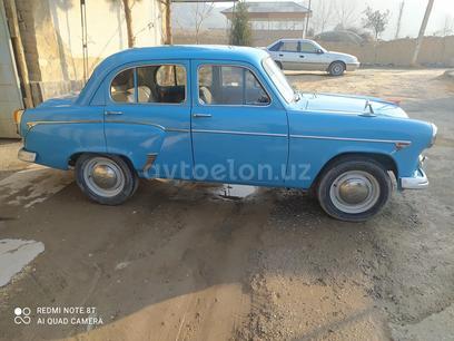 Москвич 407 1958 года за 1 000 y.e. в Фергана – фото 4
