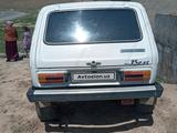 VAZ (Lada) Niva 1988 года за ~2 846 у.е. в Yakkabog' tumani