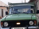 Москвич АЗЛК 2137 Комби 1988 года за 2 100 y.e. в Асакинский район
