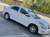 Chevrolet Cobalt, 4 позиция 2021 года за 11 800 y.e. в Ташкент