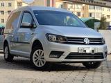 Volkswagen Caddy 2020 года за 21 800 у.е. в Toshkent