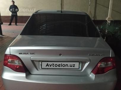 Chevrolet Nexia 2, 2 pozitsiya DOHC 2014 года за 6 500 у.е. в Andijon – фото 3