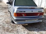 ВАЗ (Lada) Самара 2 (седан 2115) 2002 года за ~3 342 y.e. в Тахиаташ