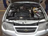 Chevrolet Nexia 2, 2 позиция DOHC 2009 года за ~5 250 y.e. в Каршинский район